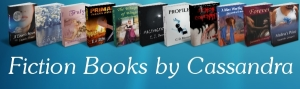 Fiction Books by Cassandra Blizzard