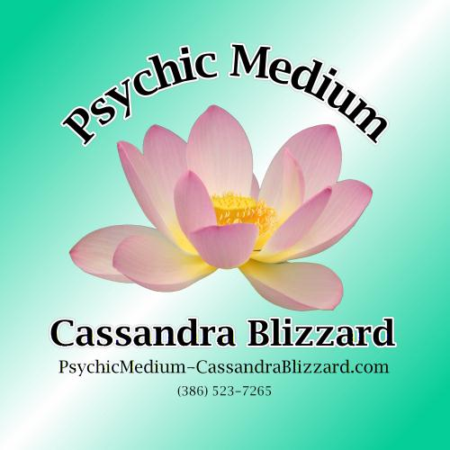 Psychic Medium Daytona Beach