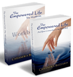 The Empowered Life by Intuitive Life Coach Cassandra Blizzard