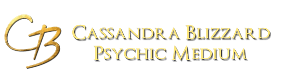 Psychic Medium Cassandra Blizzard