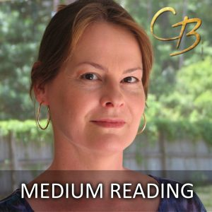 Psychic Medium Reading
